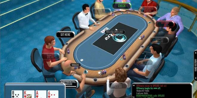PKR Poker ou la Revolution du poker en ligne à limite du réel !