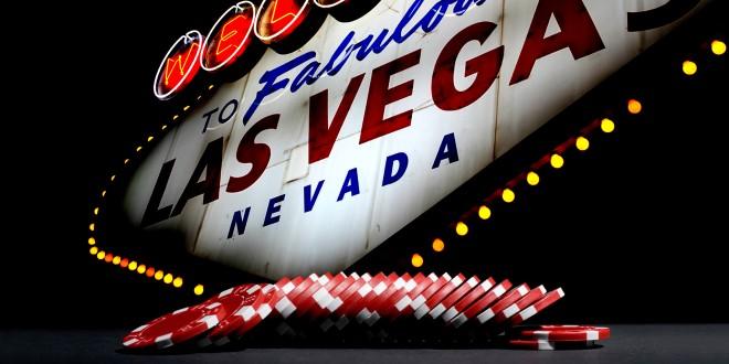 Nevada, l'activité poker en baisse en 2015