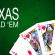 Texas Holdem poker : une variante du poker