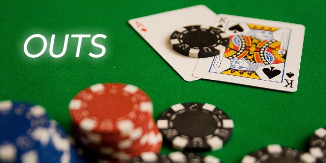 Outs, ou comment devenir un joueur redoutable au poker ?