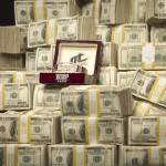 Millions de dollars