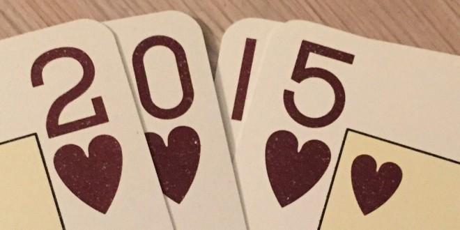 Grand moment de poker de l'année 2015