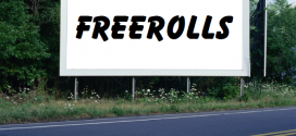 Freerolls ou comment se former gratuitement à devenir un pro !