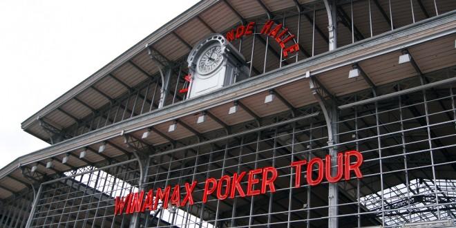 Joueurs de poker : bienvenue au championnat de France de poker
