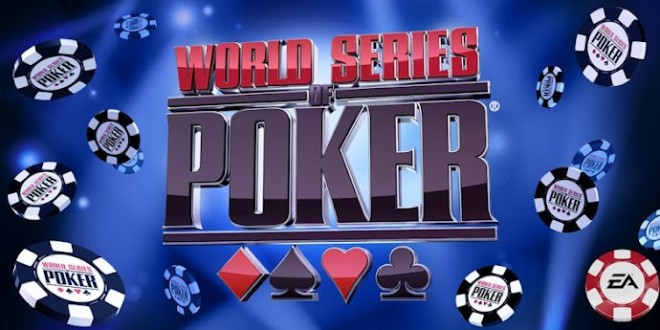 WSPO ou Les World Series of Poker pour adeptes poker