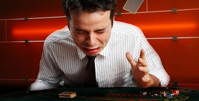 Perdre ou gagner : la frontière est fine au poker !