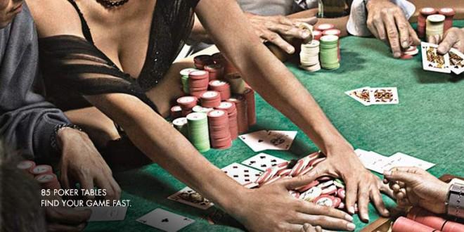 Poker en ligne 2015 : Comment être sûr de gagner ?