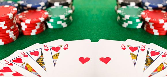 Sang froid : votre meilleur atout au poker !
