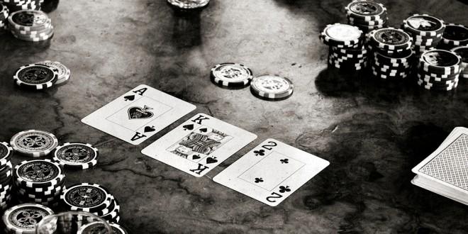 Joueurs de poker et les télé-réalités