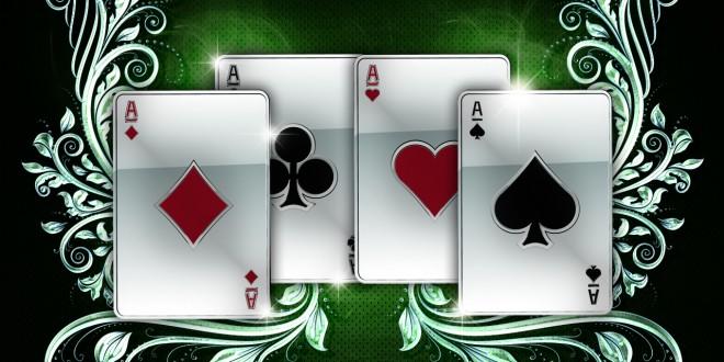 Sportifs et poker. Les deux vont de paires