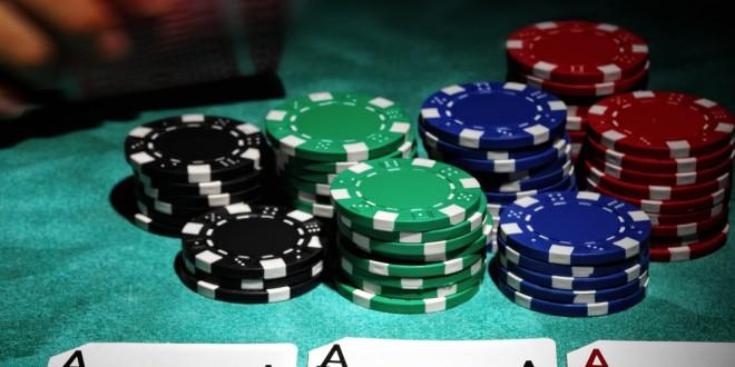 Conseils de jeu pour les parties de poker
