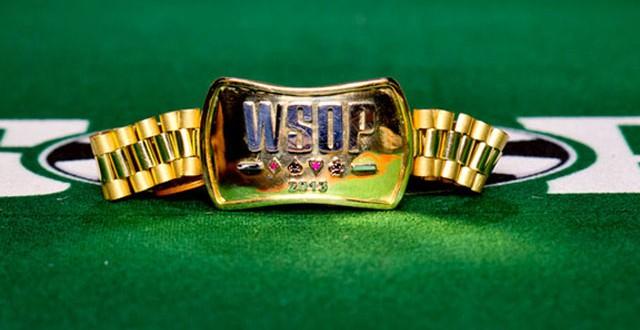 WSOP 2015 : Un tournoi neuf «Colossus» au programme