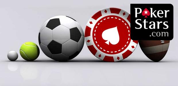 PokerStars Sport : du poker au paris sportifs