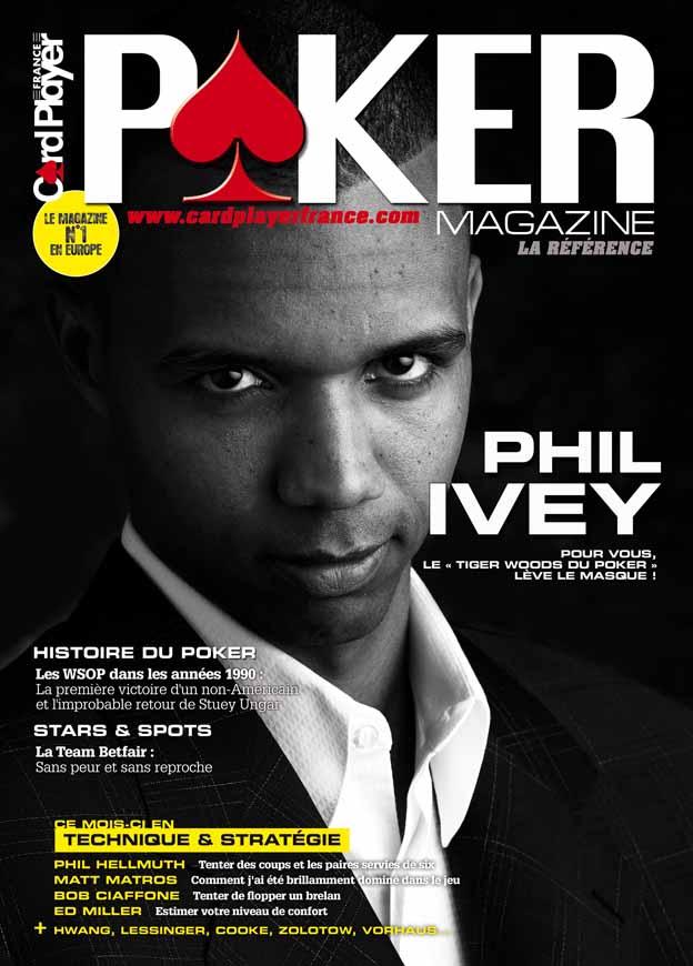 Magazines De Poker, Voici Une Liste Pour Les Joueurs