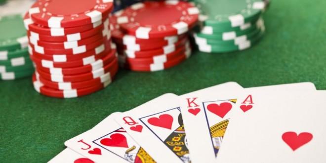 Poker : est ce du hasard ou de la stratégie ?