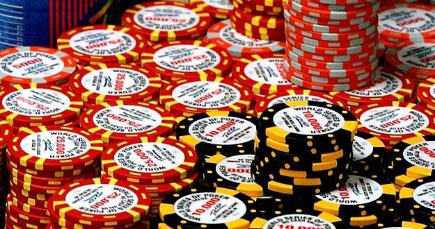 Winamax Poker Tour : 117 joueurs y participent