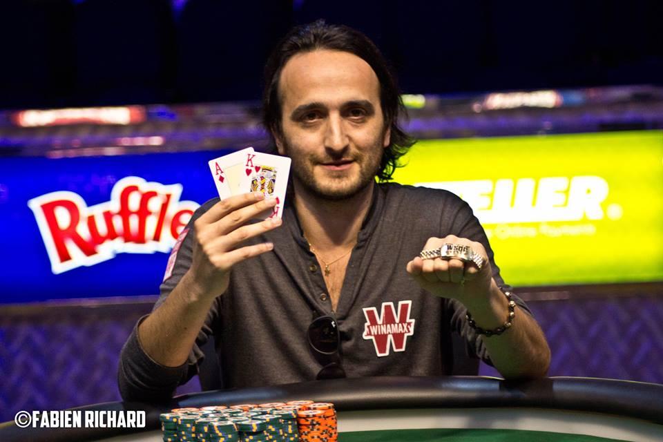 Meilleur joueur de poker actuel slot machine video game