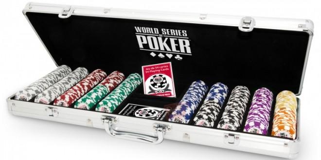 Matériel de poker : sur quels critères se baser ?