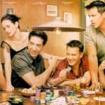 poker entre amis