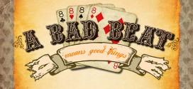 Bad Beat  au poker : comment encaisser les coups durs ?