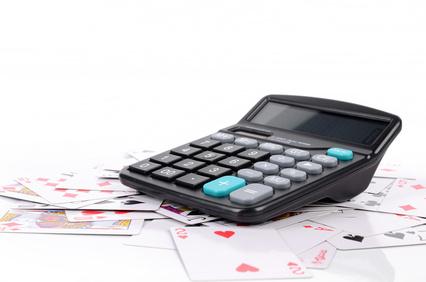 Probabilités et côte d'amélioration : le poker une histoire de chiffre!