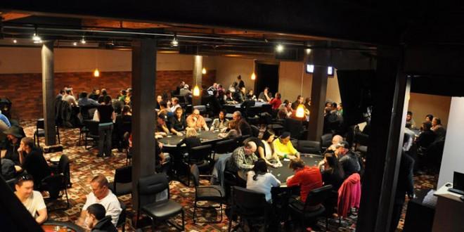Club de Poker : où en trouver un poche de chez vous ?