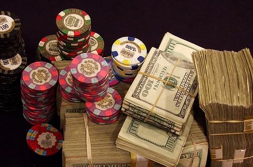 Bankroll : comment éviter de tout perdre au poker ?