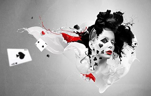 Créativité et poker : une association explosive ?