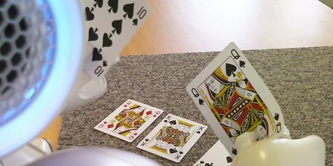 Pupuce organisait du poker non légal chez lui