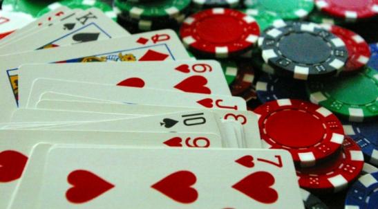 Monde de Poker  en ligne : actualités du mois d'avril