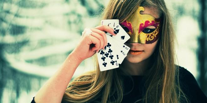 Tells physiques à éviter à la table de poker