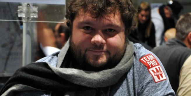 Adrien Guyon invité par le RMC Poker Show