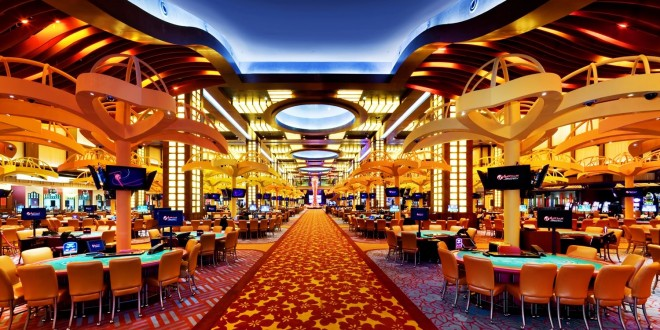 Casinos, ou la réglementation de plus en plus dur