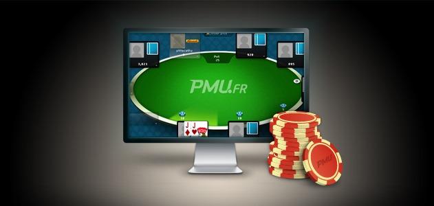 Premier trimestre 2015 en berne pour PMU Poker