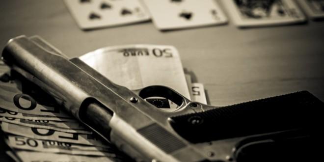 Insolite: Il met sa fille de 10 ans en jeu au poker