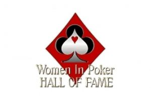 Women Poker Hall Fame